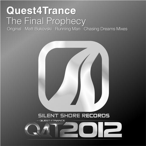 Quest4Trance - The Final Prophecy (Matt Bukovski Remix)