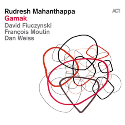 Rudresh Mahanthappa - Waiting Is Forbidden (from Gamak)