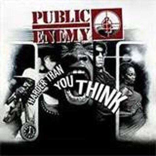 Public Enemy - Harder than you think- Leygo's moonface Featurecast re-edit FREE DOWNLOAD