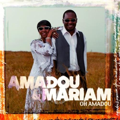 Amadou & Mariam - Mon Amour, Ma Cherie
