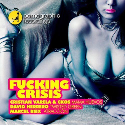 Cristian Varela & Ckos - Mama Huevos (Original Mix) [Pornographic Recordings]