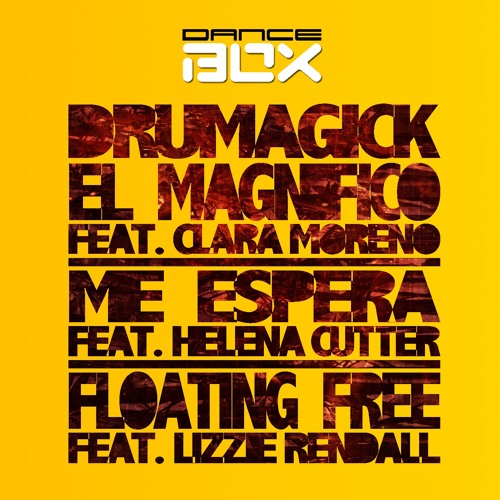 Floating Free feat. Lizzie Rendall (Dance Mix) clip