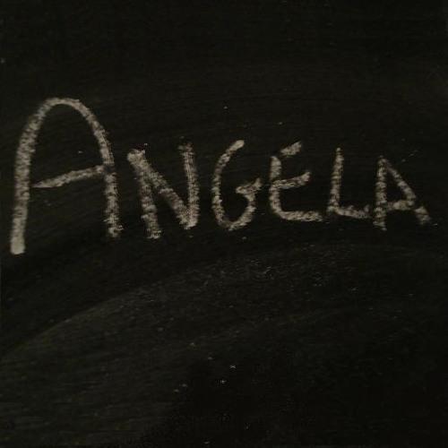 GBA 96 Angela