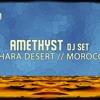Amethyst Transahara Promo Set! Sahara Dunes 2013