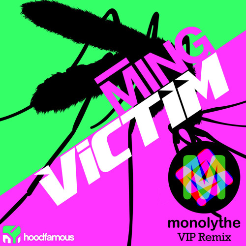 Victim by Ming (Monolythe VIP Remix) - House.NET Exclusive