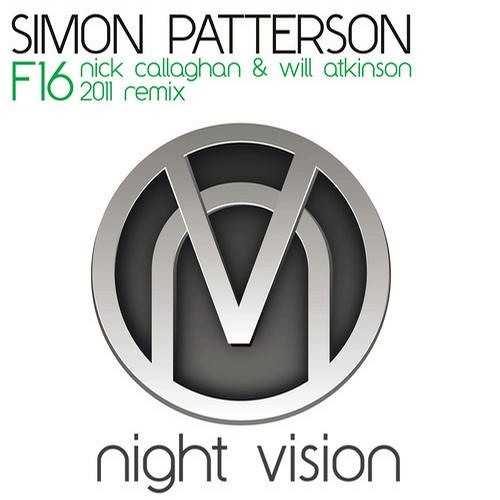 Simon Patterson - F16 (Nick Callaghan & Will Atkinson 2011 Remix)