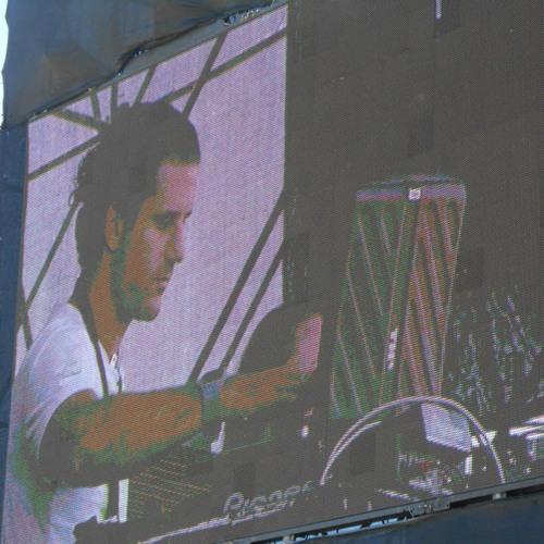 JET - Swedish House Mafia warm up set Cape Town 27 Jan 2013