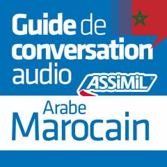 Rencontre et présentation - Arabe marocain - 08