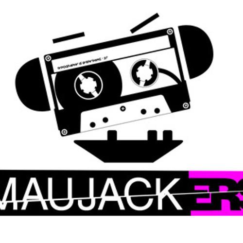 Maujackers - My heart work (Marqueti RMX)