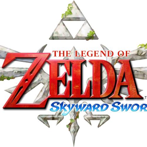 Skyward Sword 8 Bit Remix