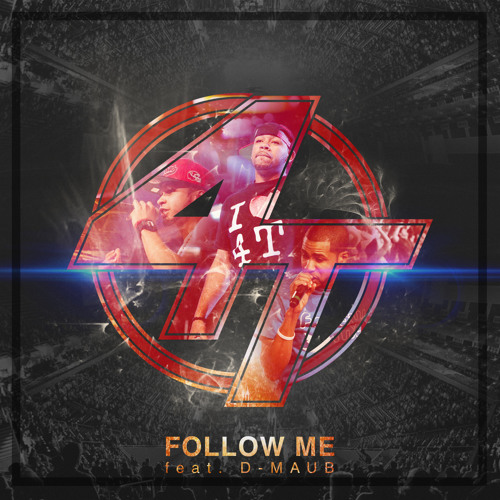 4 Trinity - Follow Me ft. D-Maub