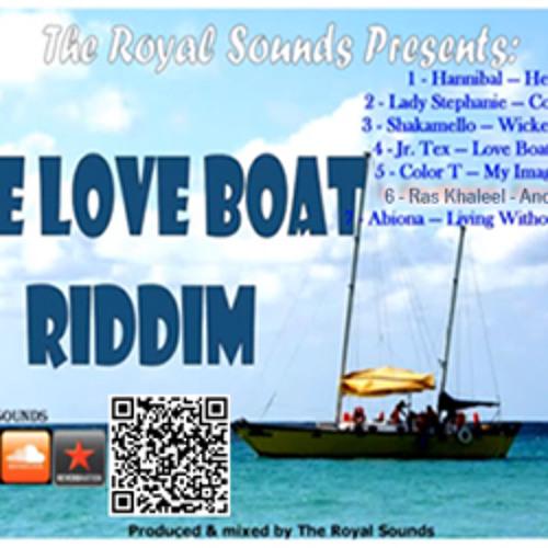 """Ancestors"" by Ras Khaleel   [Love Boat Riddim]"