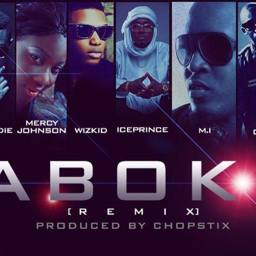 Aboki remix iceprince feat. sarkodie mercy johnson wizkid mi khuli-chana pro. by chopstix