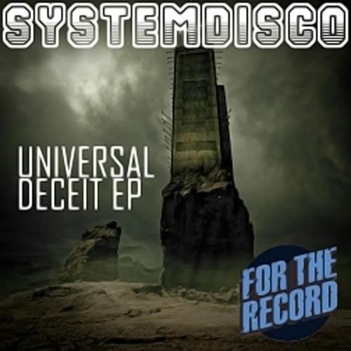 SystemDisco - Infinite Planes of the Random