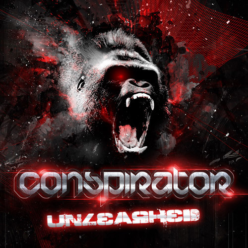 Conspirator - The Commish [EXCLUSIVE PREMIERE & FREE DOWNLOAD]