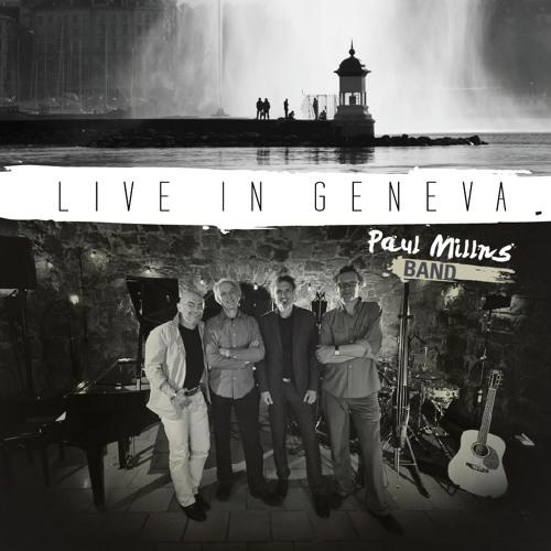 Paul Millns - Last Train Blues
