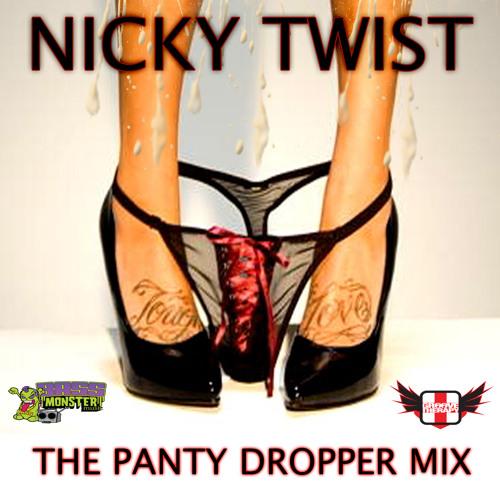 Nicky Twist - The Panty Dropper Mix