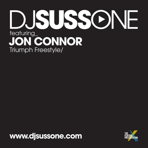 DJ Suss One Feat. Jon Connor- Triumph Freestyle