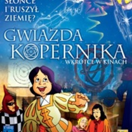 Copernicus' Star - Medic - Abel Korzeniowski