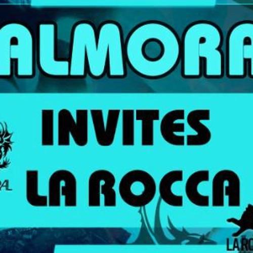 Dj PCP Live @ Balmoral Invites La Rocca (warm-up set)