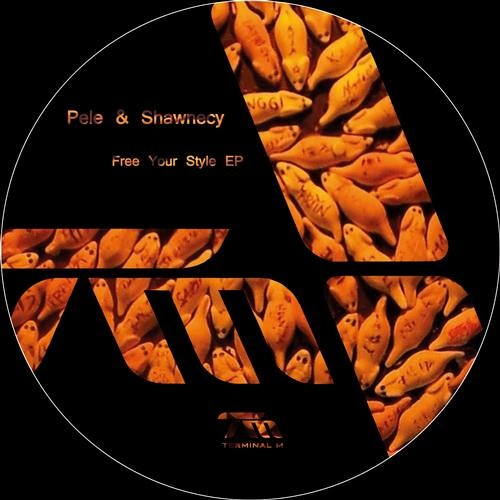 PELE & SHAWNECY - Free your style - FREE YOUR STYLE EP - TERMINAL M