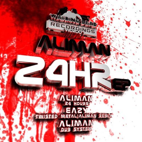 Aliman - 24hours EP ( COMING SOON )