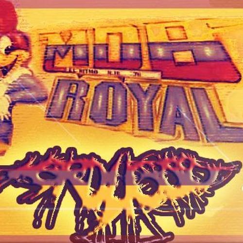 SLP: Sonido Royal, El Rey Del Arrabal MDB
