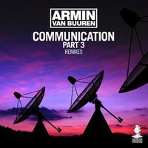 Armin Van Buuren - Communication (James Dymond Remix) [Armind, (Armada)]