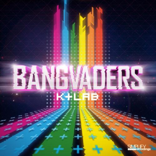 K+Lab - Bangvaders