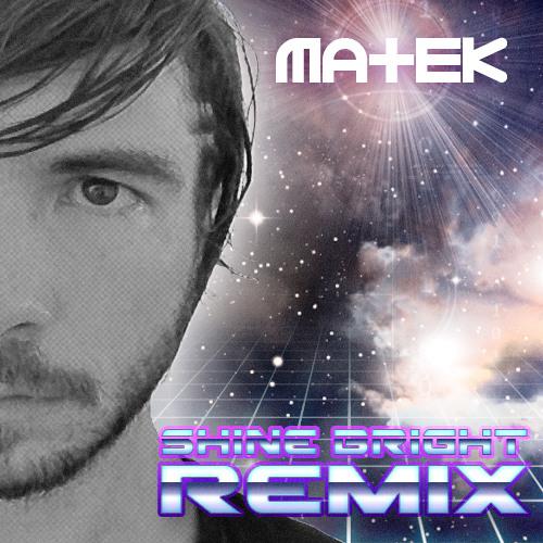 shine bright [remix]