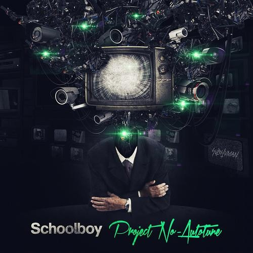 Project No-Autotune by Schoolboy - Dubstep.NET Premiere