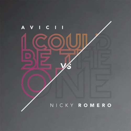 Nicky Romero & Avicii - I Could Be The One (Sausage Party &  Sabah Gorial Remix) [RADIO EDIT]