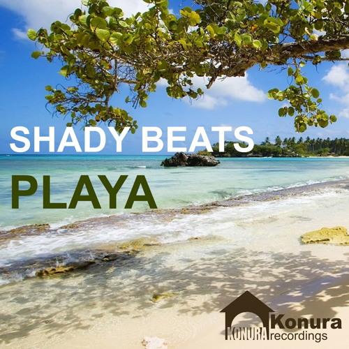 Shady Beats - Playa demo