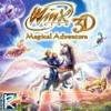 Winx Club - A Magical World of Wonder