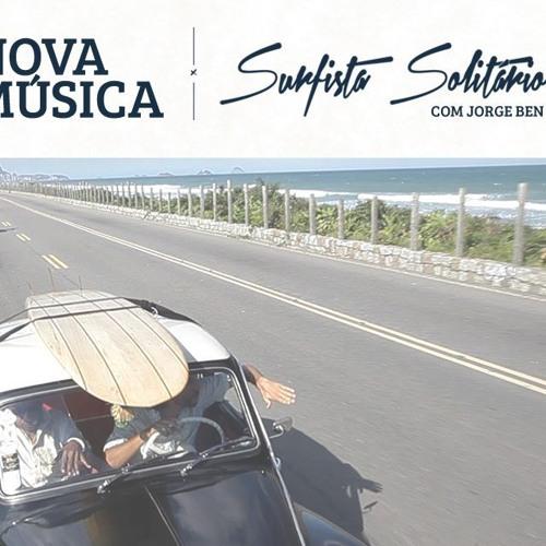 Gabriel o Pensador & Jorge Ben Jor - Solitario Surfista ( Lizzie Remix )