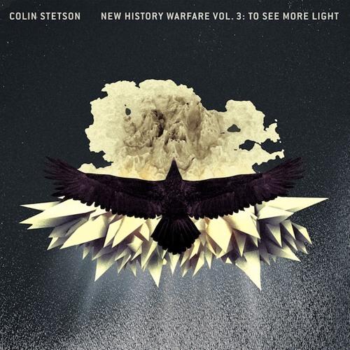 "Colin Stetson - ""High Above a Grey Green Sea"""