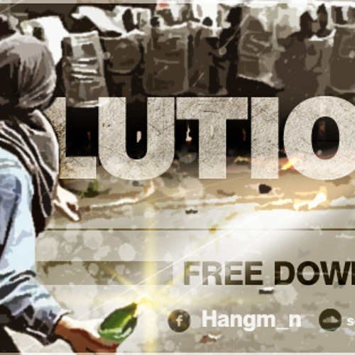 Hangm_n - Revolutionist   FREE DOWNLOAD