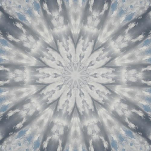 Cloud Kaleidoscope