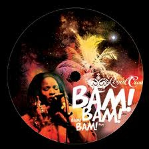 Supported by MAJOR LAZOR- FREE DL(see description) Sister Nancy-Bam Bam (FASTA Boombahton bootleg)