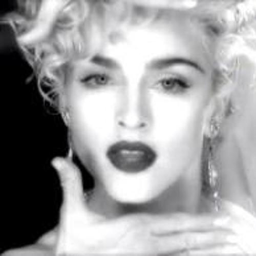 Madonna - Vogue (CA5TAN3DA's 2012 Re-Edit)