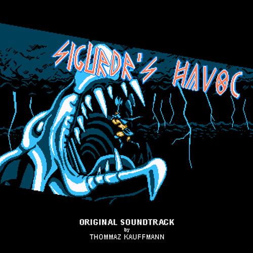 Sigurdr's Havoc - Slide