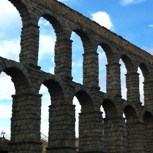 MVD Guides. Demo Segovia