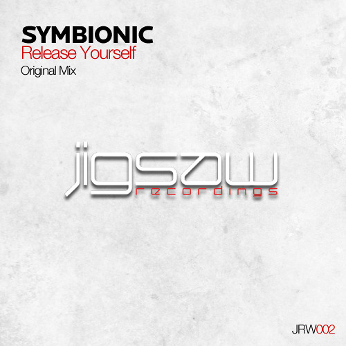 [JRW002] SymBionic - Release Yourself (Original Mix)