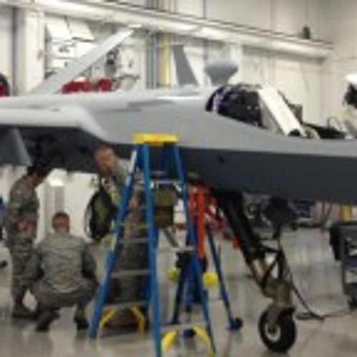 Military Practices Flying Drones Over Northern New York