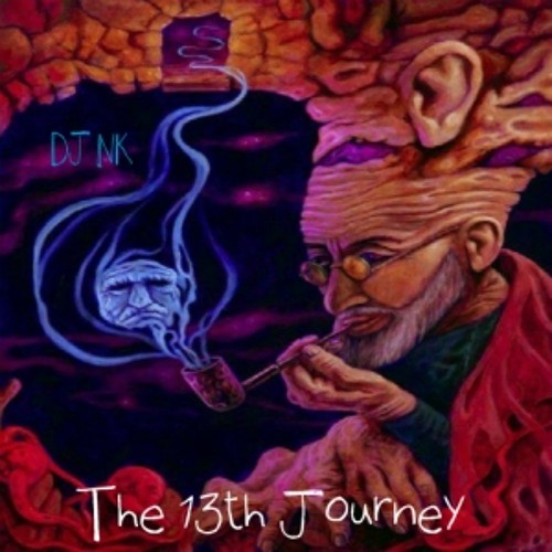 The 13th Journey by DJ-NK