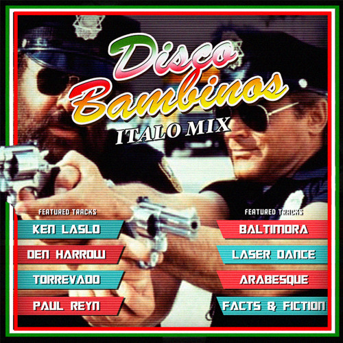 Disco Bambinos Italo Mix