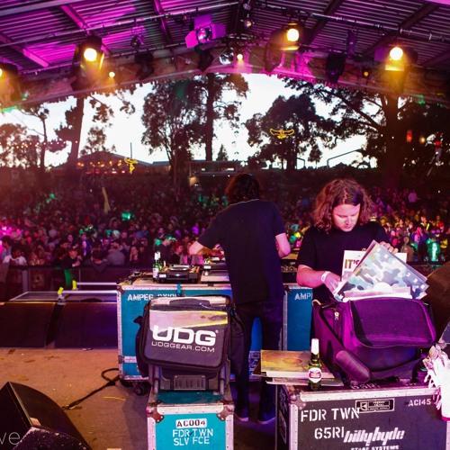 Otologic - 4.30-7 am closing set of Meredith 2012