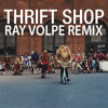 Macklemore & Ryan Lewis - Thrift Shop (Ray Volpe Remix)