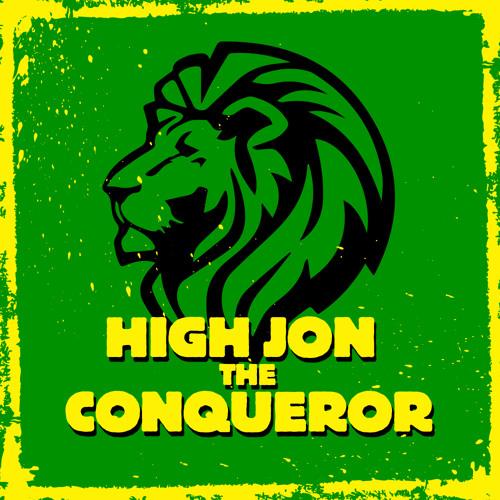 Enter The Conqueror - Conscious Sounds Dub Version 2