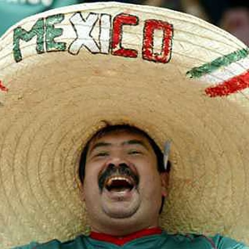 Rudeboy Sven Mexico Mix